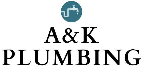 A&K Plumbing Logo