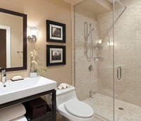 Bathroom Renovation in Memphis